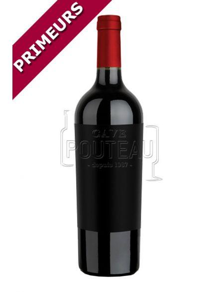 Couly-dutheil - chinon rouge clos de l'olive 2020 - 14.70 € ht/bout