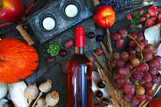 Arrivage de vins rosés...