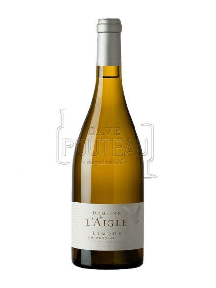 Domaine de l'aigle chardonnay 2018 - limoux blanc - gerard bertrand