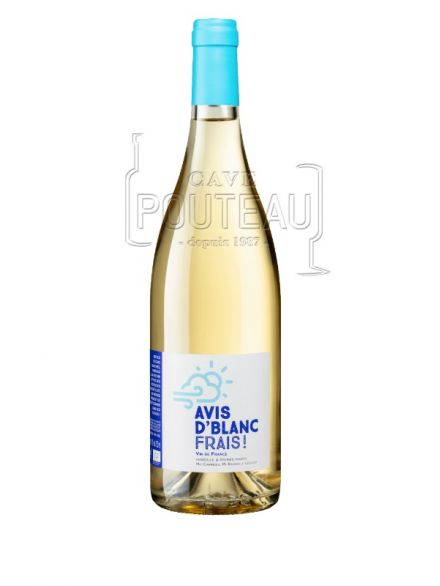 AVIS D'BLANC FRAIS 2020
