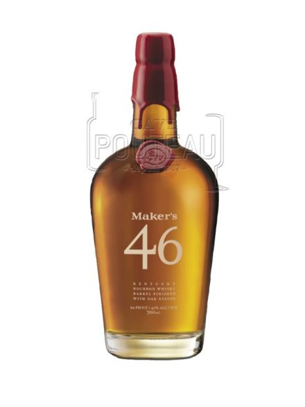 BOURBON MAKER'S MARK 46