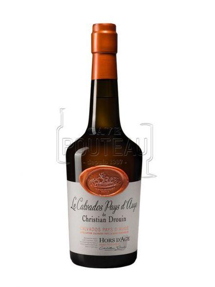 Calvados hors d age -  drouin