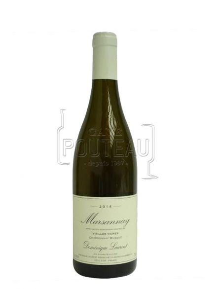Marsannay blanc 2015 - dominique laurent