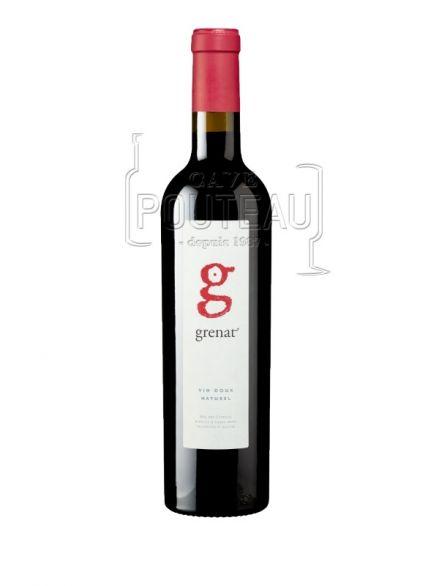 G GRENAT 2017  - RIVESALTES VDN
