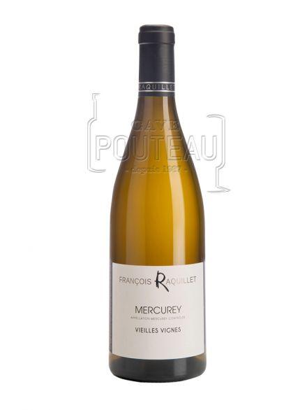 Mercurey blanc vieilles vignes 2019