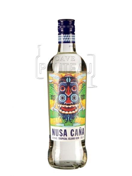 RHUM NUSA CANA - 70 cl