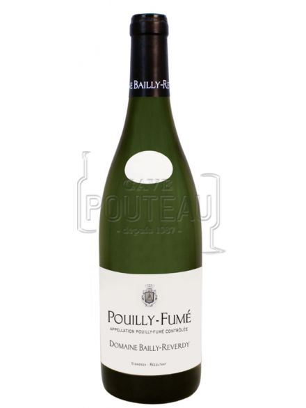 POUILLY FUMÉ 2019 - DOMAINE BAILLY REVERDY