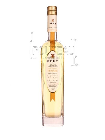 WHISKY SPEY FUMARE